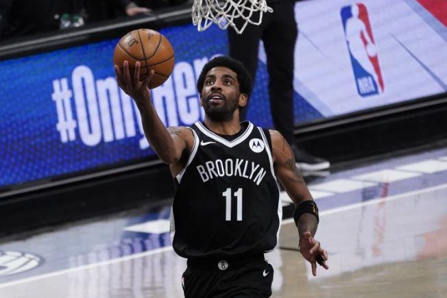 【NBA】合乐SPORT88:欧文是个艺术家,他把篮球提升到一种艺术的层次!